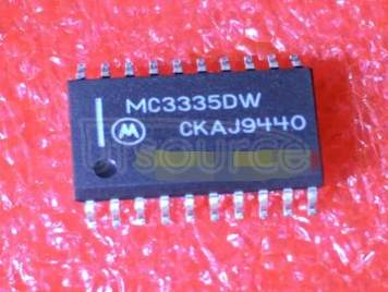 MC3335DW