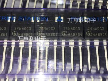 SPW24N60C3