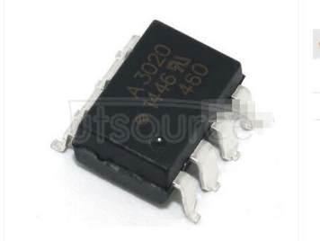 A3020 HCPL-3020-500E SOP8