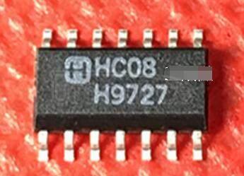 74HC08M
