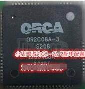 OR2C08A-3 Field-Programmable Gate Arrays