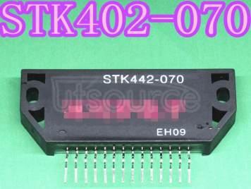 STK402-070-E
