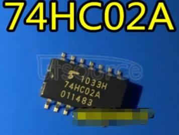 TC74HC02AF