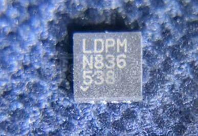 LT3080EDD#TRPBF