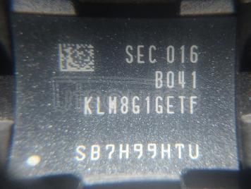 KLM8G1GETF-B041