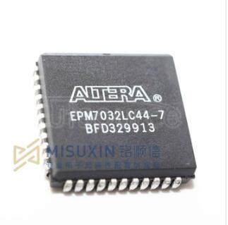 EPM7032LC44-7