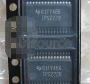 TPS2228DBR