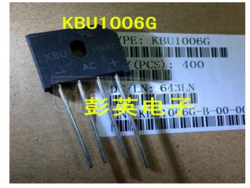 KBU1006G 10A600V