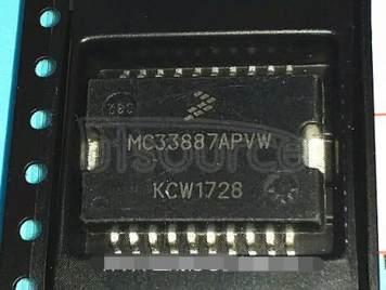 MC33887APVWR2