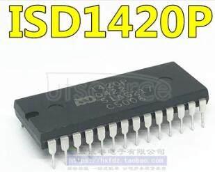 ISD1420PY