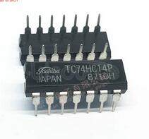 TC74HC14P