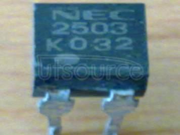 NEC2503