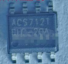 ACS712ELCTR-20A-T  SOP8