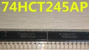 TC74HC245P