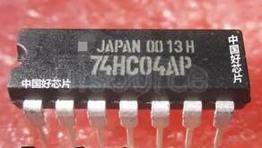 TC74HC04AP