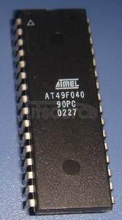 AT49F040-90PC