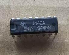 SN74LS445N