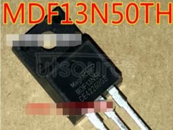 MDF13N50TH