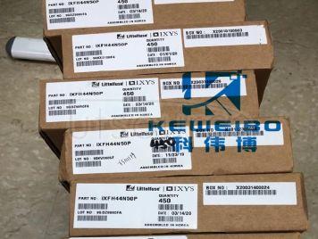 IXFH44N50P