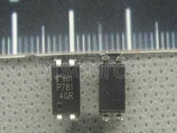 TLP781(D4-GR,F)