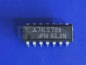 74LS78A