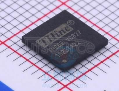 THC63LVD827 IC SERIALIZER DUAL LVDS 72TFBGA