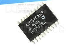 AD7545AKR CMOS 12-Bit Buffered Multiplying DAC