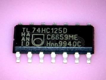 74HC125(SMD)