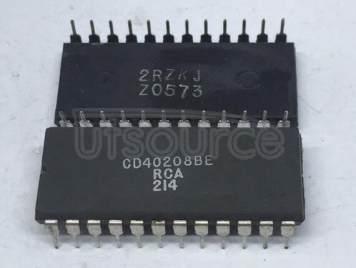 CD40208BE