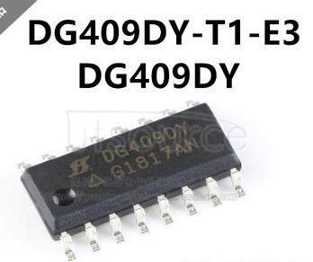 DG409DY-T1-E3