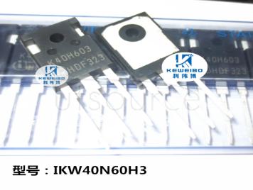 IKW40N60H3=K40H603