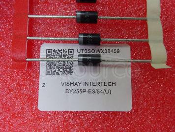 VISHAY INTERTECH BY255P-E3/54