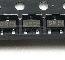 2PB709AR PNP general purpose transistor