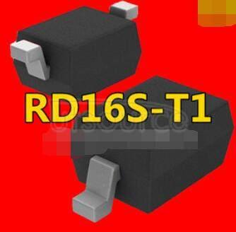 RD16S ZENER DIODES 200 mW 2 PINS SUPER MINI MOLD