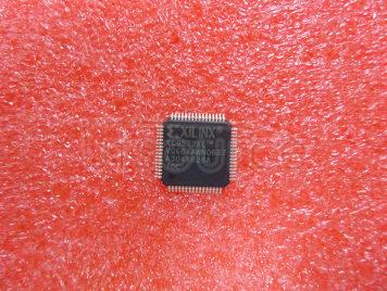 XC9572XL-10VQ64C