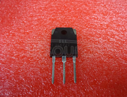 2SK727 N-Channel Silicon Power MOS-FET