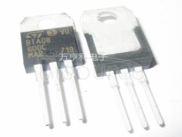 BTA08-600C