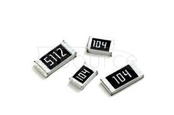 2512 Chip Resistor 5% 1W 75K ROHM