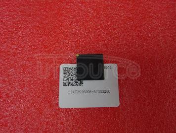 XC3S1600E-5FGG320C
