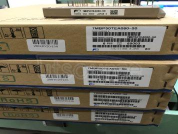 7MBP50TEA060-50 IPM50A600V FUJI