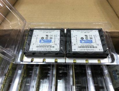 VI-J0Y-EY Half Brick DC-DC Converters 25 to 100 Watts