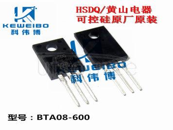 BTA08-600