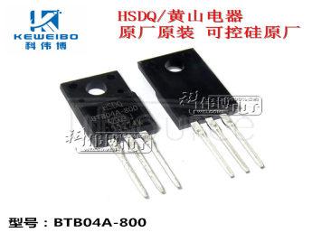 BTB04A-800 BTB04-800 TO-220F