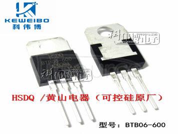 BTB06-600 TO-220
