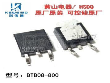 BTB08-800 TO-252