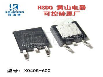 X0405 600V