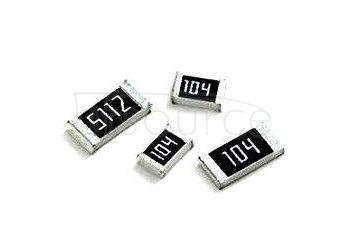 2512 Chip Resistor 5% 1W 2512J6.2M ROHM