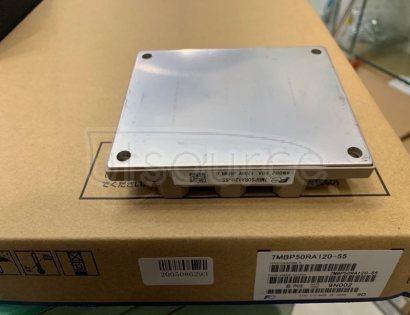 7MBP50RA120-55/50A1200V