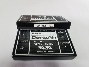 GS-9802-1