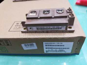 2MBI300U4H-120-50/300A1200V